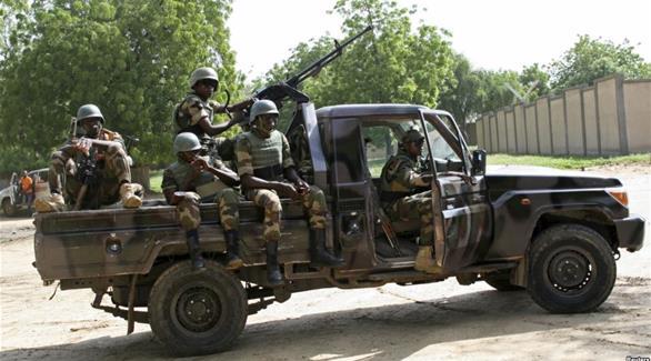 اخبار الامارات العاجلة 0201610070908818 مقتل 22 جندياً بهجوم على مخيم للاجئين في النيجر أخبار عربية و عالمية