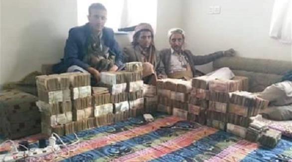 اليمن: أموال التبرعات الحوثية تذهب إلى صعدة