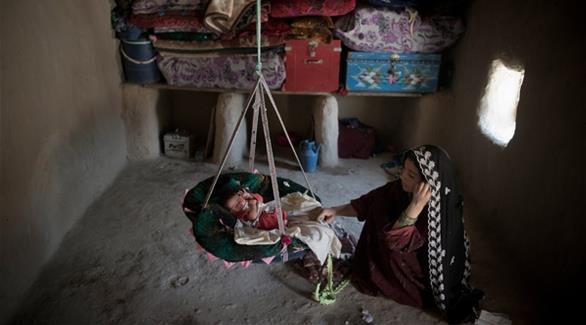 أفغانستان: فرار 10 آلاف مدني من قندوز هرباً من طالبان