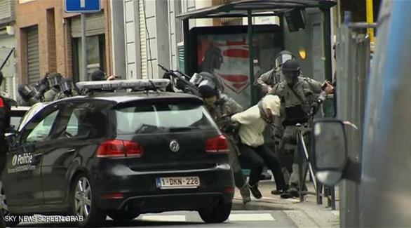 اخبار الامارات العاجلة 0201610080148637 بلجيكا: الشرطة فشلت 13 مرة في الكشف عن منفذي هجمات باريس أخبار عربية و عالمية