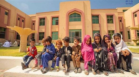 مستشفى الشيخة فاطمة بنت مبارك يوفر الرعاية الصحية الحديثة لسكان جنوب وزيرستان