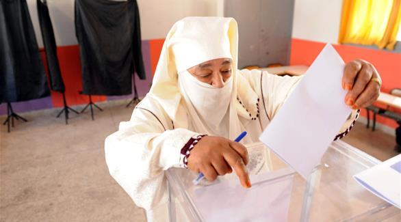 المغرب: العدالة والتنمية يتقدم على منافسيه في الانتخابات البرلمانية