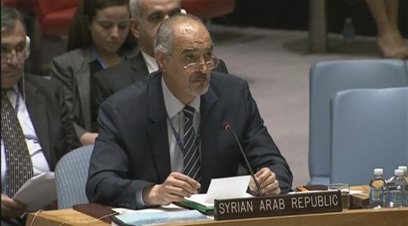 اخبار الامارات العاجلة 0201610090145775 انسحاب معظم أعضاء مجلس الأمن مع بدء كلمة مندوب النظام السوري أخبار عربية و عالمية