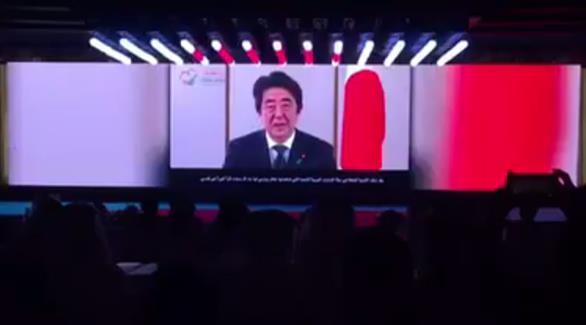 اخبار الامارات العاجلة 0201610090155759 رئيس الوزراء الياباني: مستقبل مشرق ينتظر الإمارات في ظل رؤية قيادتها اخبار الامارات  الامارات