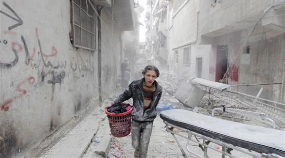 التعاون الإسلامي تدعو إلى قمة طارئة لبحث الأوضاع المتدهورة في سوريا