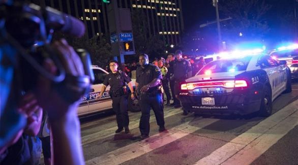 مقتل شرطيين في ولاية كاليفورنيا الأمريكية