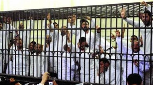 مصر: استئناف محاكمة 215 متهماً في قضية كتائب حلوان اليوم