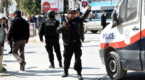 اخبار الامارات العاجلة 0201610100339712 تونس: إحباط هجوم إرهابي على مركز للحرس الوطني أخبار عربية و عالمية