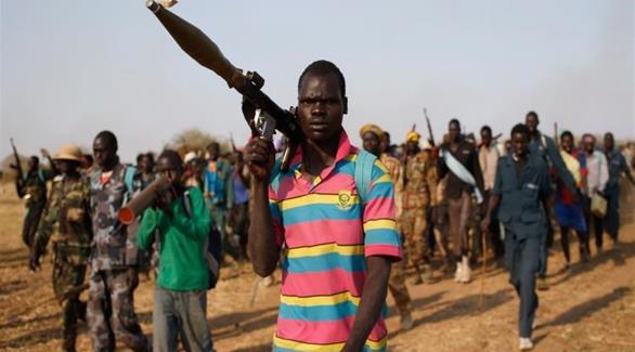 مقتل 21 شخصاً في كمين في جنوب السودان