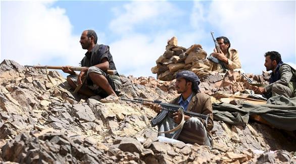 اخبار الامارات العاجلة 0201610100955651 اليمن: قتلى وجرحى من الانقلابيين في تعز أخبار عربية و عالمية