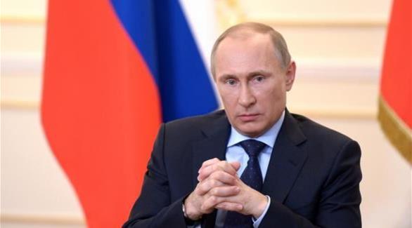 الخلاف حول سوريا يؤجّل زيارة بوتين إلى باريس
