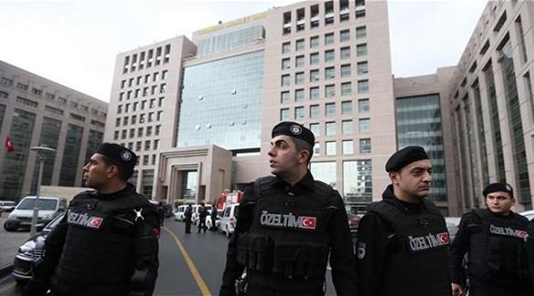 اخبار الامارات العاجلة 0201610110151303 تركيا تصدر أوامر اعتقال بحق 125 شرطياً أخبار عربية و عالمية