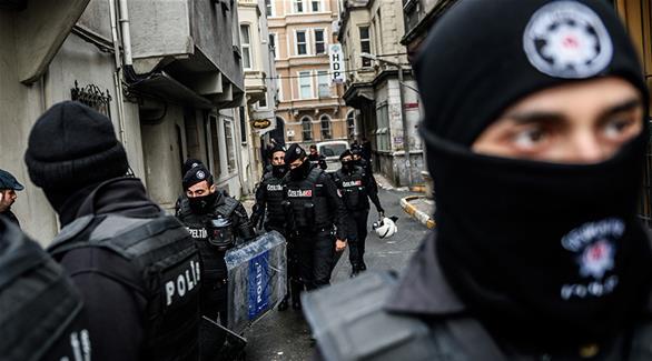 اخبار الامارات العاجلة 0201610110321794 تركيا: ضبط نحو 30 من أعضاء الشعوب الديمقراطي الموالي للأكراد أخبار عربية و عالمية