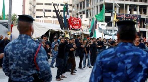 اخبار الامارات العاجلة 020161011065515 العراق: تشديد الإجراءات الأمنية خلال مراسم عاشوراء أخبار عربية و عالمية