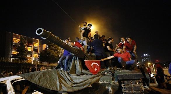 اخبار الامارات العاجلة 0201610110758830 اليونان ترفض طلبات لجوء من جنود أتراك أخبار عربية و عالمية