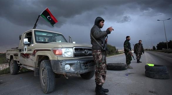 ليبيا: مقتل وإصابة 13 عنصراً من شورى بنغازي