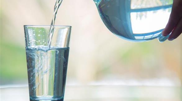 اخبار الامارات العاجلة 0201610110906554 لا تشرب الماء إلا عند العطش أخبار الصحة  الصحة