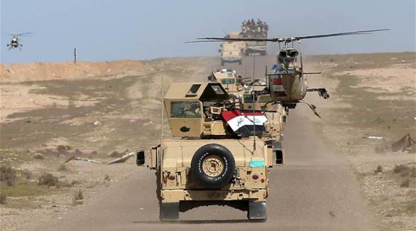 اخبار الامارات العاجلة 0201610110941508 سبعة تشكيلات متنازعة لتحرير الموصل أخبار عربية و عالمية