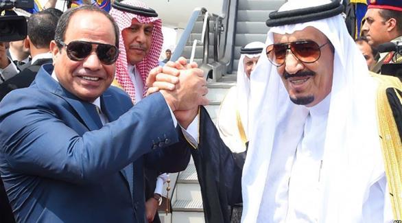 اخبار الامارات العاجلة 0201610111004918 تقرير: اختلاف رؤى بين القاهرة والرياض لن يصل إلى مرحلة التوتر والصدام أخبار عربية و عالمية