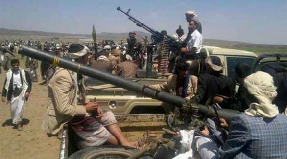 اخبار الامارات العاجلة 0201610111014558 مقتل وإصابة 25 من المدنيين بقصف لميليشيا الحوثي وصالح في تعز أخبار عربية و عالمية