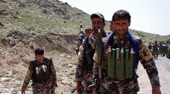 اخبار الامارات العاجلة 0201610111109214 الجيش الأفغاني يستعيد السيطرة على عاصمة ولاية هلمند أخبار عربية و عالمية