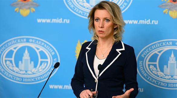 موسكو: تصريحات جونسون مثيرة للخجل
