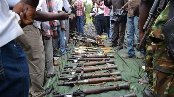 روسيا: لا حاجة لحظر السلاح على جنوب السودان