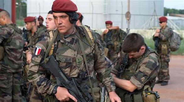 فرنسا تؤكد إصابة اثنين من قواتها الخاصة في العراق