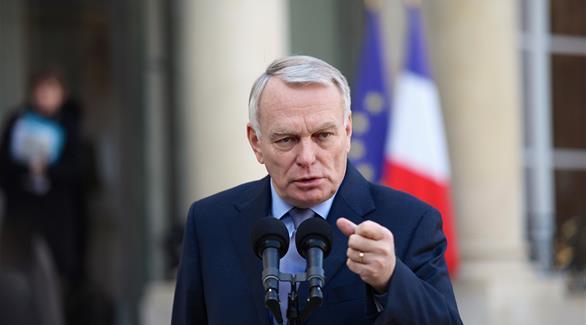 آيرولت: بوتين ألغى زيارته لباريس منعاً للإحراج بالموضوع السوري