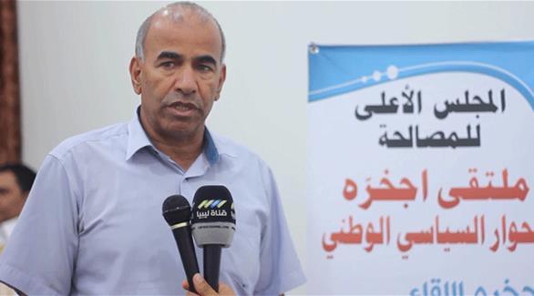 مؤشرات الفشل تتسلل إلى حوار إجخرة الليبي