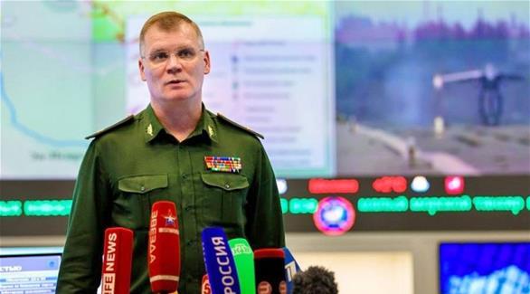 موسكو: اتهامات جونسون تعكس هستيريا الخوف من روسيا