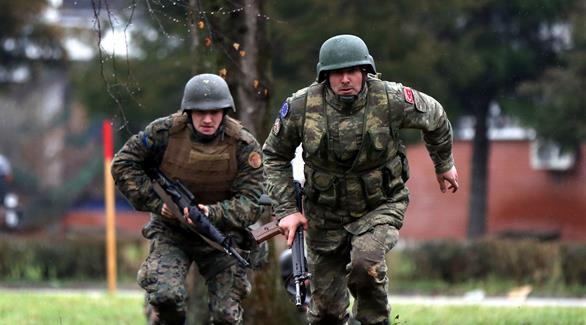تركيا: مقتل جندي وإصابة اثنين في هجوم للعمال الكردستاني