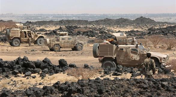 اليمن: قوات الشرعية تحرر منفذ البقع في صعدة