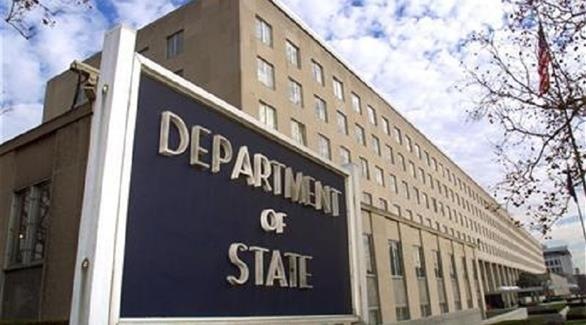 الخارجية الأمريكية: القوات الأجنبية في العراق يجب أن تكون بموافقة بغداد
