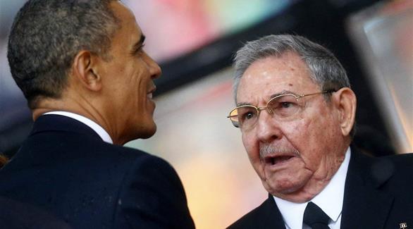 اخبار الامارات العاجلة 0201610130137896 ترامب يتعهد بالتراجع عن انفتاح أوباما على كوبا أخبار عربية و عالمية