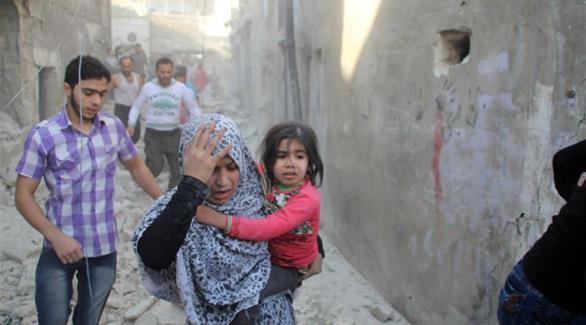 اخبار الامارات العاجلة 0201610130846977 المرصد: قتلى بقصف للنظام على ريفي درعا وحماة أخبار عربية و عالمية