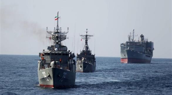 وزير يمني: 40 سفينة إيرانية هرّبت السلاح والمرتزقة للانقلابيين