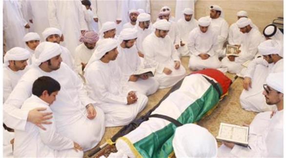 عدن تستعد لإحياء ذكرى الشهيد الإماراتي الشامسي