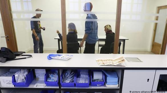 باريس: افتتاح أول قاعة لتعاطي المخدرات داخل مستشفى