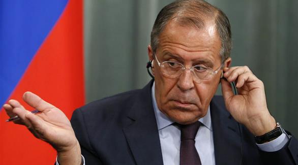 لافروف: لا توقعات خاصة لاجتماع لوزان بشأن سوريا