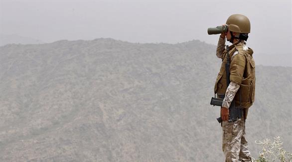 استشهاد جندي سعودي بإطلاق نار من قبل عناصر حوثية