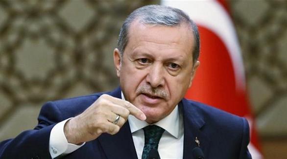 أردوغان: تركيا عازمة على المشاركة في عملية الموصل