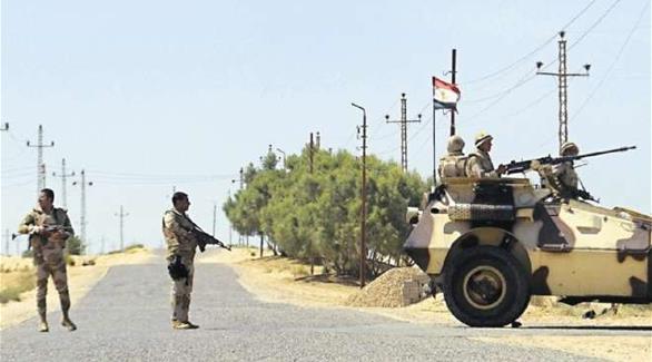 السعودية تدين وتستنكر هجوم سيناء الإرهابي