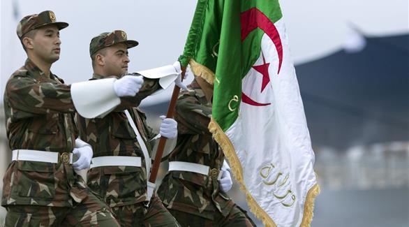 اخبار الامارات العاجلة 0201610141256523 القوات الجزائرية تقتل قيادياً بجماعة مرتبطة بداعش أخبار عربية و عالمية