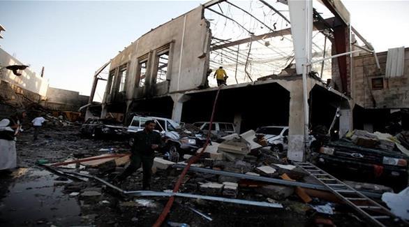 نتائج التحقيق بحادثة صنعاء: القوات اليمنية نفذت العملية دون العودة للتحالف