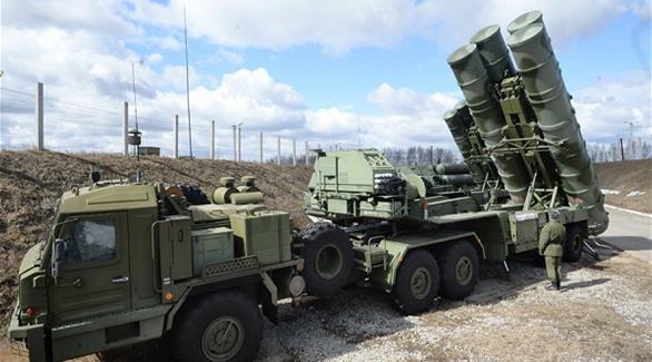 الهند: صفقة صواريخ إس 400 وفرقاطات بحرية متقدمة مع روسيا