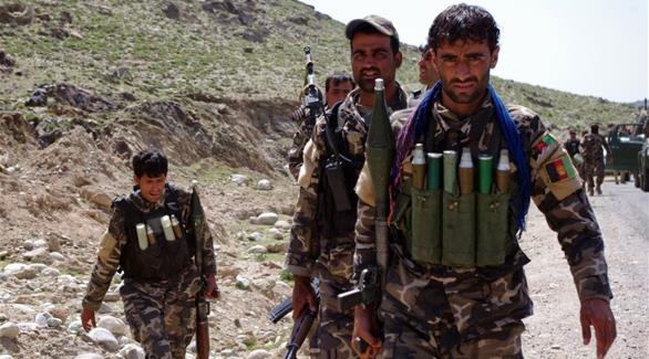 اخبار الامارات العاجلة 0201610150331157 الجيش الأفغاني يحرر 45 أسيراً لدى طالبان أخبار عربية و عالمية