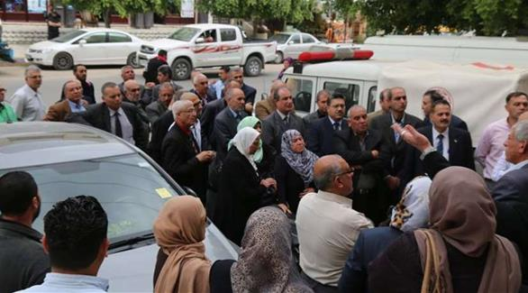 أمن حماس يفض بالقوة مؤتمر إنهاء الانقسام في غزة