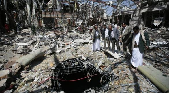 قيادة قوات التحالف تؤكد قبولها نتائج التحقيق بحادثة صنعاء