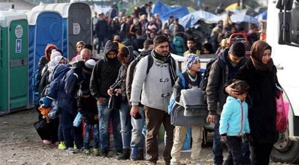 رئيس الحزب الشقيق لميركل يصر على وضع حد أقصى لاستقبال اللاجئين